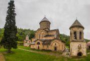 اماکن  تاریخی و دیدنی تارکیه و گرجستان