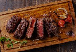 رژیم غذایی گوشتخواری چیست؟+ برنامه غذایی