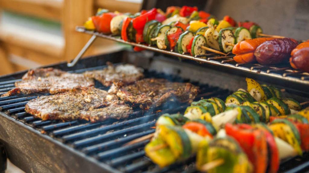 رژیم غذایی گوشتخواری