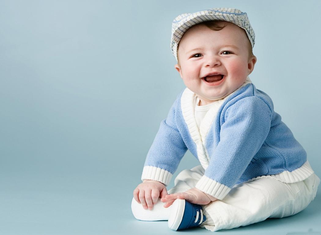 درد معده در نوزادان