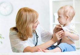صدای اضافه در قلب نوزادان به چه دلیل رخ می دهد؟