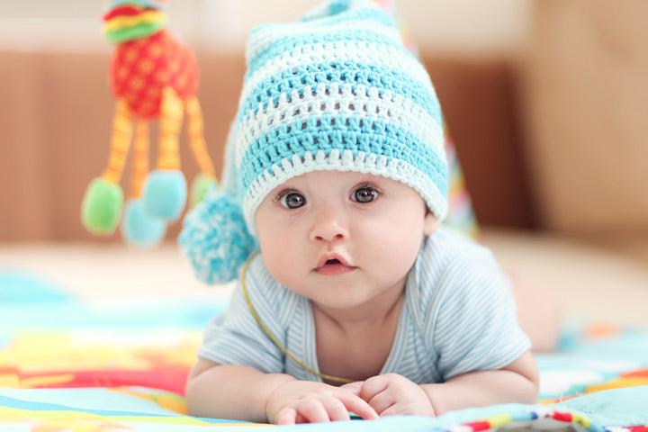قلب نوزادان