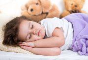 تعریق شبانه و عرق کردن کودکان و نوزادان در خواب