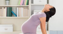 21 ورزش شکم که می توانید در دوران بارداری انجام دهید