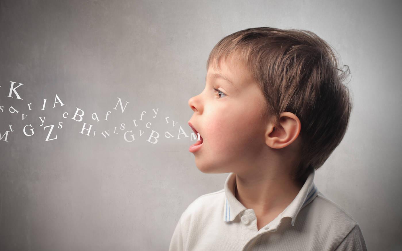 زبان کودک