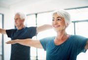 7 تمرین ورزشی برای آرتروز شانه