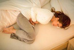 تفاوت بین علائم بارداری وسندرم پیش از قاعدگی (PMS)