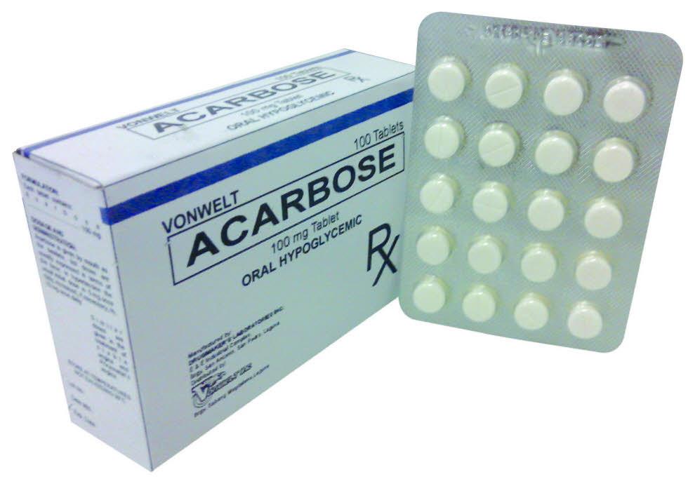 آکاربوز (Acarbose)؛ نحوه مصرف، عوارض و تداخلات دارویی