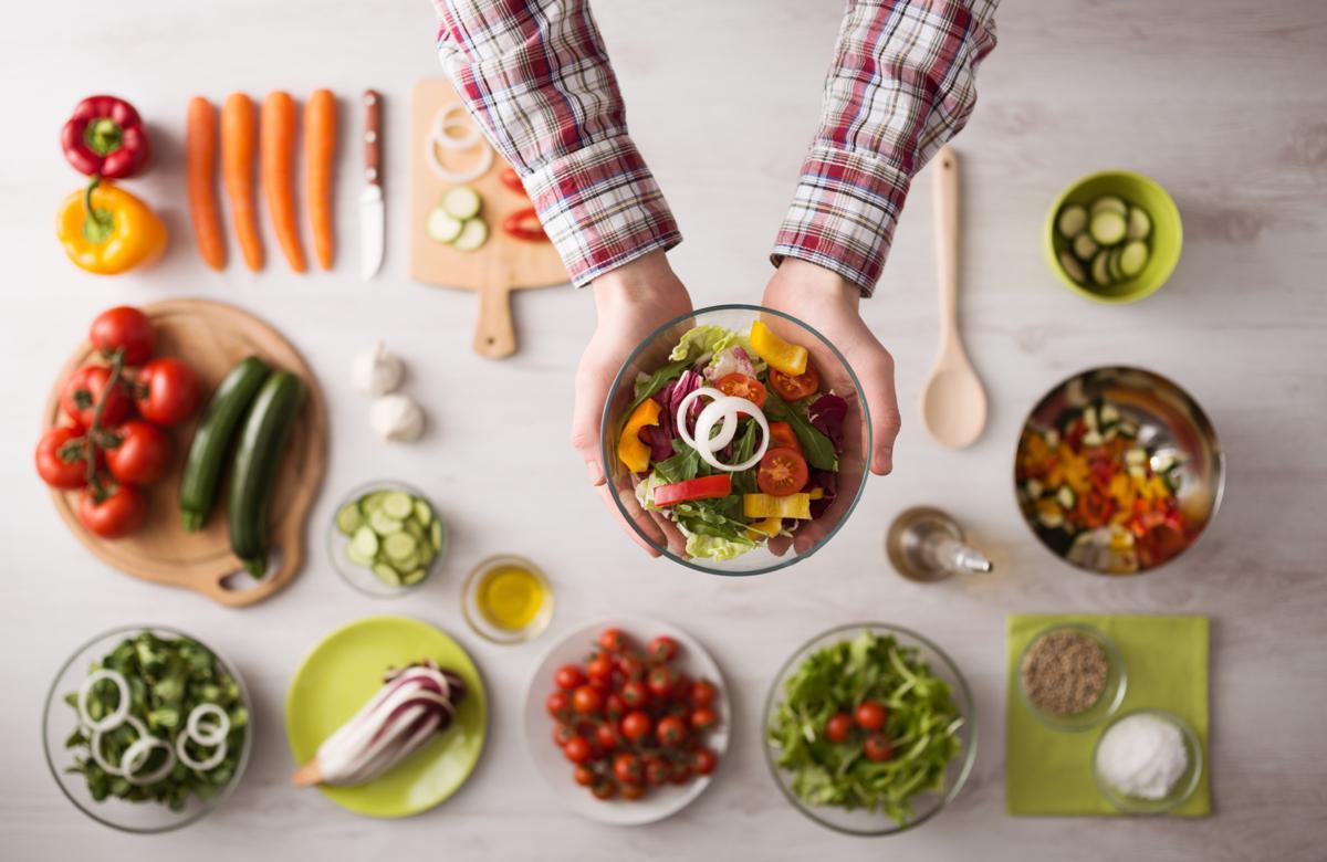 غذاهای مفید برای دل درد