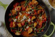 10 دستور غذای ویژه برای رژیم کتوژنیک