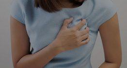 درد سینه در دوران بارداری + مراقبت های لازم