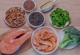 رژیم غذایی سالم برای سرطان پروستات