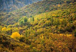 دیدنی های طبیعی ارمنستان و صربستان