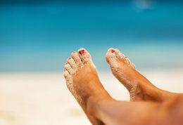 تینه آ پدیس یا پای ورزشکار چیست؟