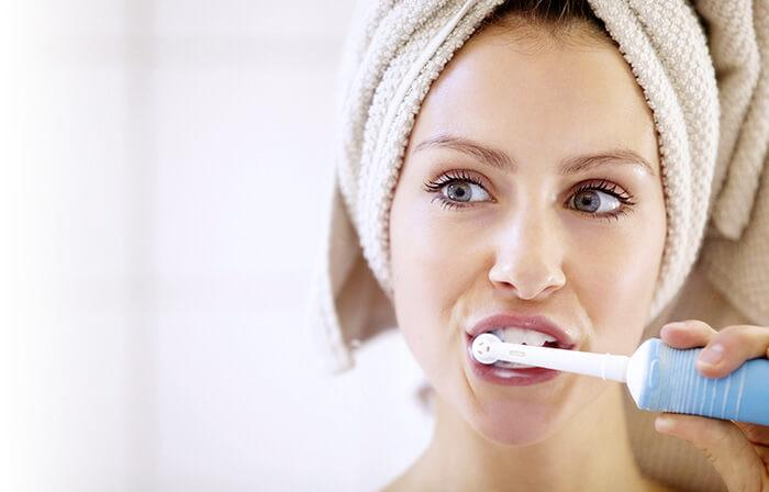 سایش شیمیایی دندان