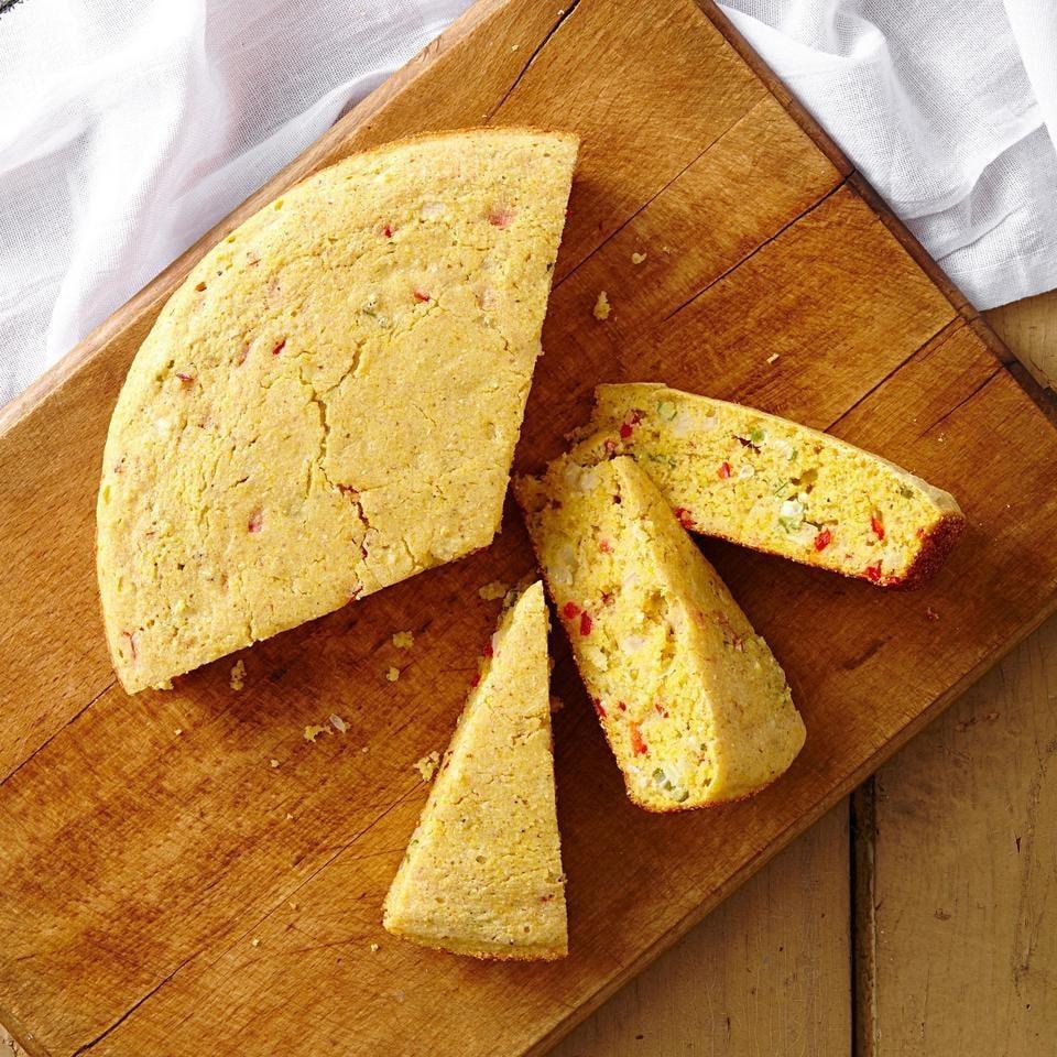 نان ذرت؛ طرز تهیه نان ذرت در خانه
