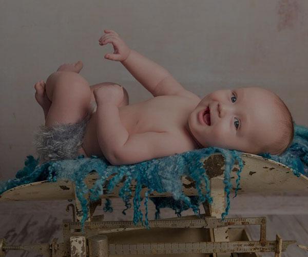 قد و وزن کودک؛ نمودار رشد و جدول قد و وزن کودک پسر