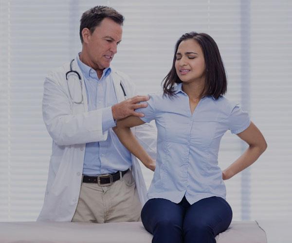 درد پایین کمر؛ بررسی 12 دلیل درد پایین کمر