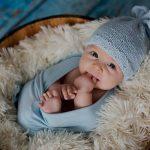 تولد نوزاد با وزن کم