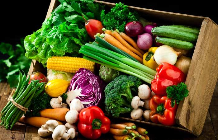رژیم غذایی کم باقیمانده