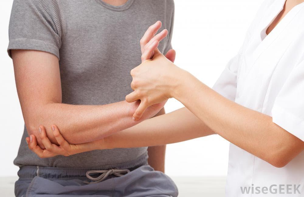 تقویت انگشتان دست