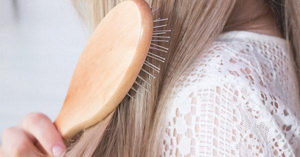 جلوگیری از ریزش مو در شیمی درمانی
