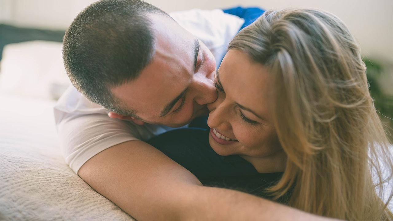 آمیزش/ رابطه جنسی در دوران بارداری