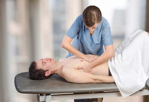 آموزش طب فشاری