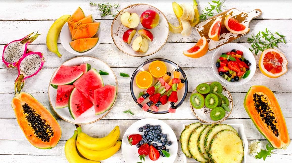 افراد دیابتی؛ میزان مصرف میوه در افراد دیابتی