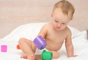 روند رشد کودک 12 ماهه