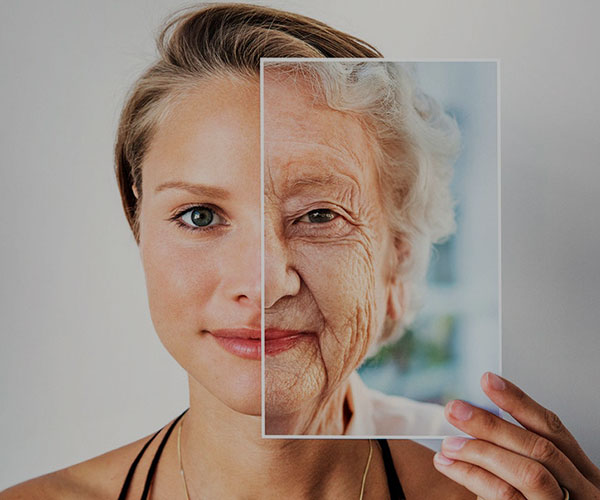 مکمل های ضد پیری؛ با این مکمل ها جوان تر بمانید