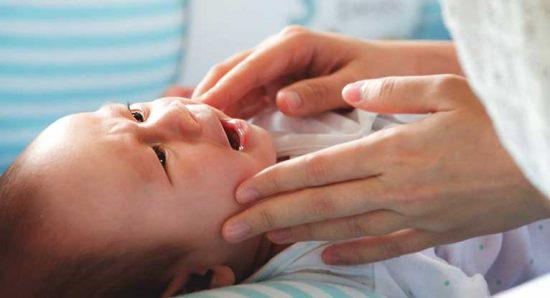 بیماری مادرزادی