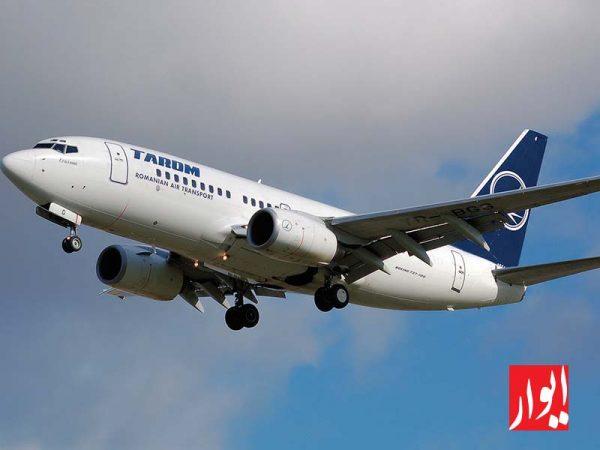 آیا می دانید چرا بیشتر هواپیماها سفید رنگ هستند؟