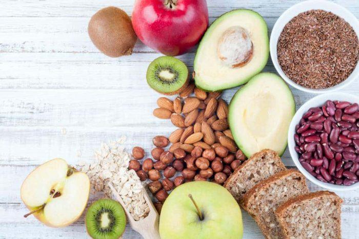 فشار خون بالا و رژیم لاغری دش