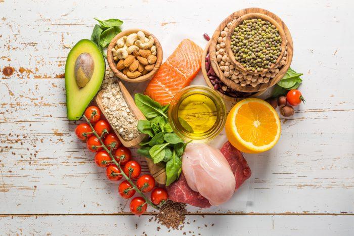 مواد غذایی ضد التهاب؛ پیشگیری و درمان طبیعی التهاب بدن
