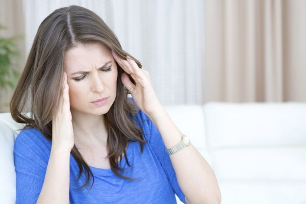 اختلالات مفصل فکی گیجگاهی