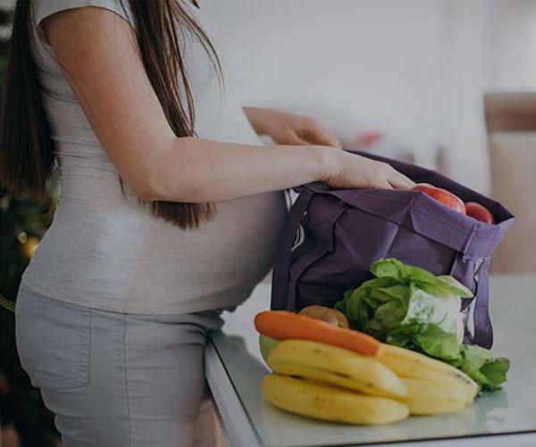 رژیم غذایی دیابت بارداری + راهنمایی کامل