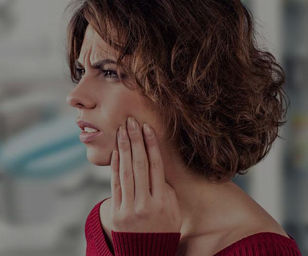 درمان اختلالات مفصل فکی گیجگاهی (TMJ) با بوتاکس