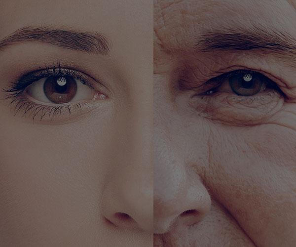 جوانسازی پوست با این 7 ماده غذایی ضد پیری