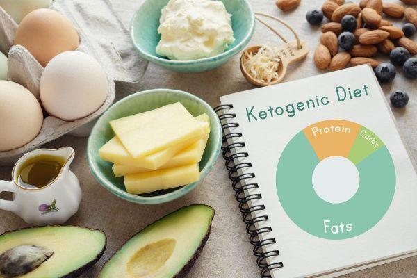 نقش فیبر در رژیم غذایی کتوژنیک چیست؟