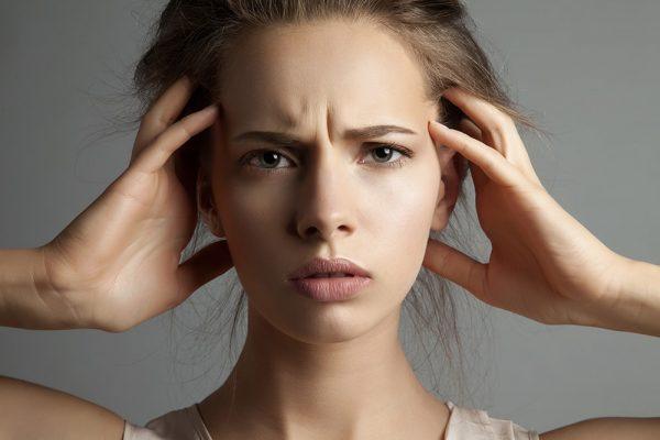 تاثیر استرس بر پوست + راه های درمان استرس