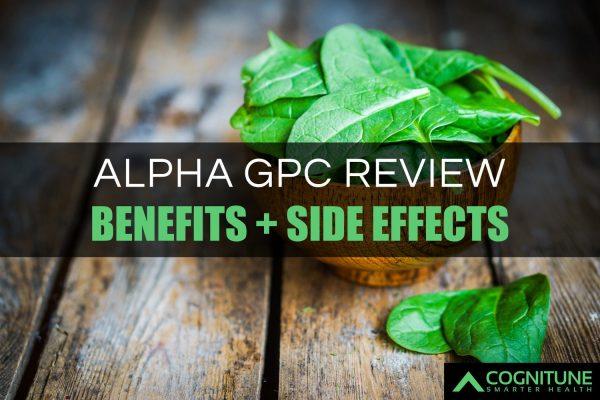 مکمل Alpha GPC