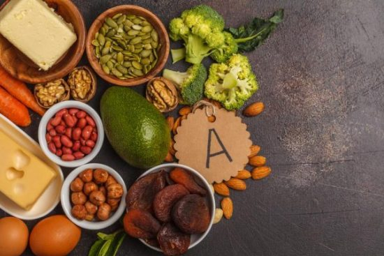 نقش ویتامین A در درمان جدید بیماری های خود ایمنی