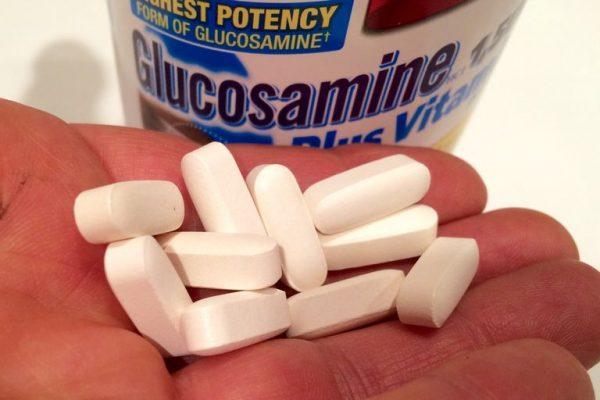 گلوکزامین؛ فواید، عوارض و نحوه مصرف گلوکزامین