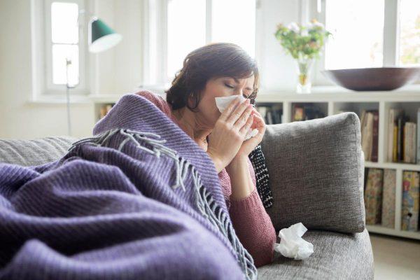 درمان سریع آنفولانزا با زوفلوزا (XOFLUZA)