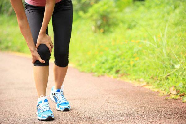 درد زانو؛ علل، عوامل و پیشگیری از درد زانو