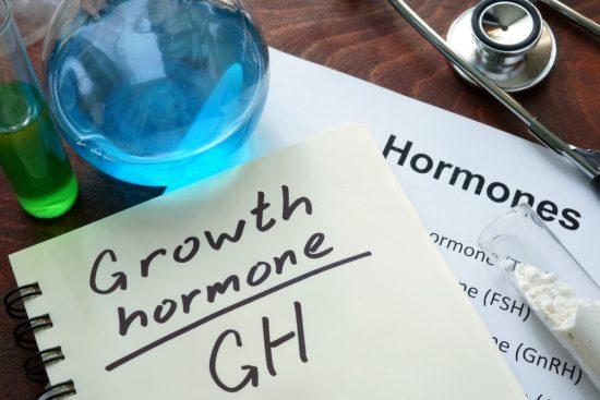 هورمون رشد