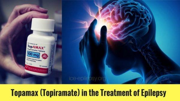 توپیرامات یا توپاماکس (Topamax)