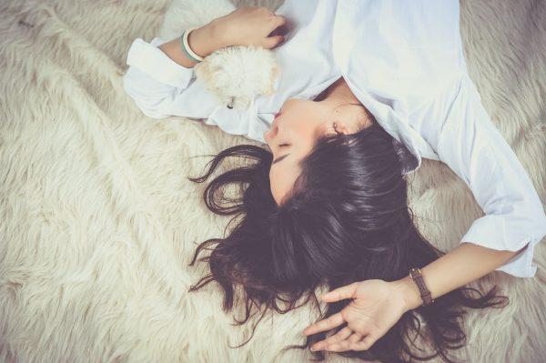 میزان خواب کافی؛ آیا 5 ساعت خواب کافی است؟