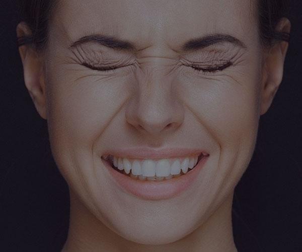درمان چروک اطراف چشم یا خطوط پنجه کلاغی